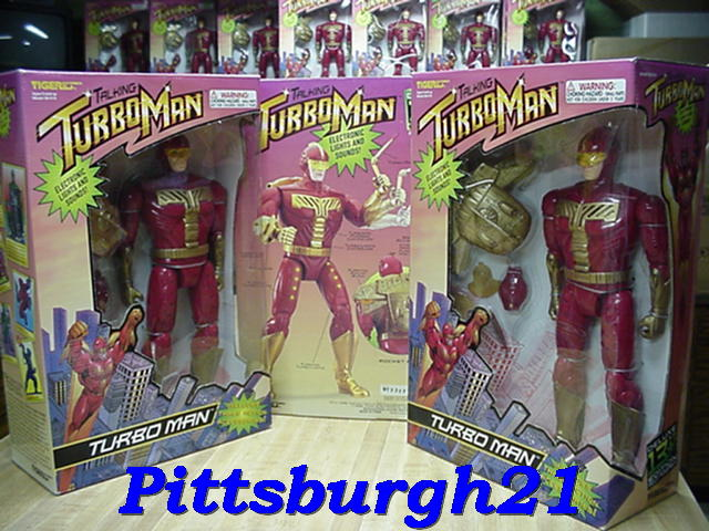 Turbo Man Toy http://www.ebay.com/itm/TURBOMAN-Jingle-All-the-Way-Turbo-Man-NMT-TOY-BOX-/261126031691